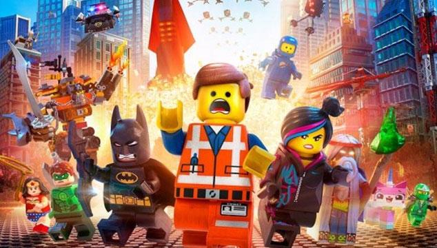 imagen 'The LEGO Movie 2' ya tiene director