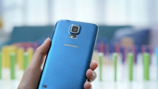 imagen Todas las funciones del nuevo Samsung Galaxy S5, en video
