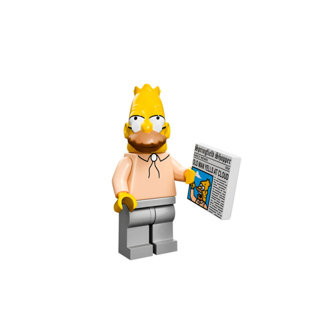 Simpsons-Lego-Minifigures-Grandpa