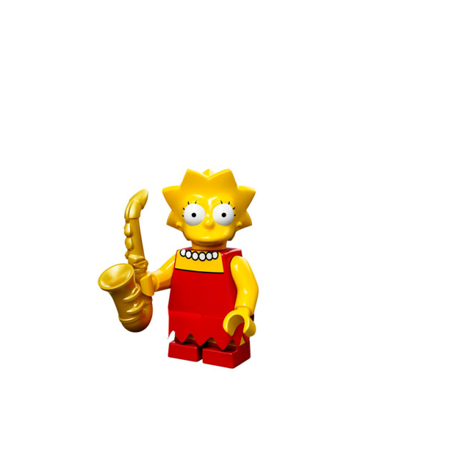 Simpsons-Lego-Minifigures-Lisa