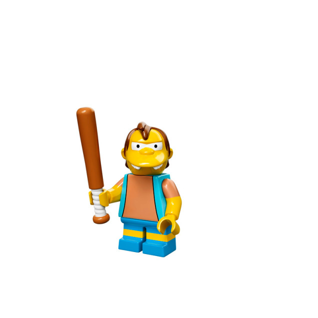 Simpsons-Lego-Minifigures-Nelson