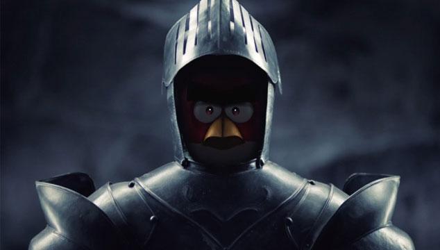 imagen El tráiler del nuevo Angry Birds (VIDEO)