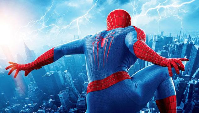 imagen Escucha el tema de Kendrick Lamar y Alicia Keys para el soundtrack de 'The Amazing Spider-Man 2'
