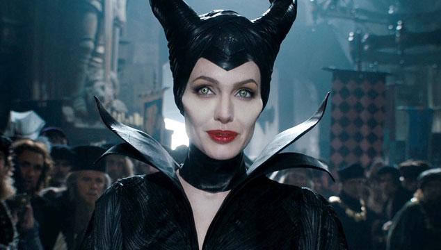imagen 'Maléfica' estrena nuevo tráiler con una Angelina Jolie cada vez más tenebrosa