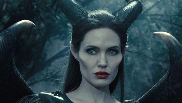 imagen Angelina Jolie abre sus alas en un nuevo adelanto de 'Maléfica' (VIDEO)
