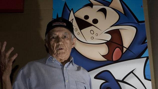 imagen Muere la voz en español de Pedro Picapiedra, Bugs Bunny, el Pato Lucas o el Pájaro Loco