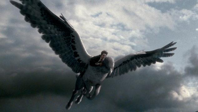 imagen El 'spin-off' de Harry Potter será una trilogía