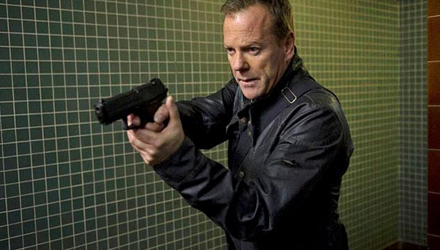imagen Jack Bauer vuelve a la acción en las nuevas imágenes de '24: Live Another Day' (FOTOS)