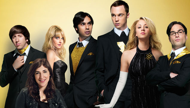 imagen 'The Big Bang Theory' es renovada por tres temporadas