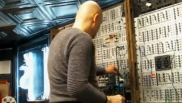 imagen Billy Corgan tocó un concierto de 8 horas inspirado en 'Siddhartha' y aquí puedes verlo completo