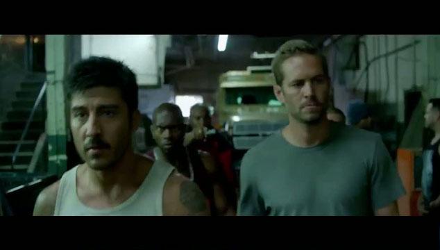 imagen Nuevo tráiler de 'Brick Mansions', la última película del fallecido Paul Walker