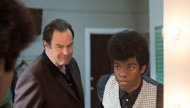 imagen Tráiler de 'Get On Up', la nueva película biográfica sobre James Brown