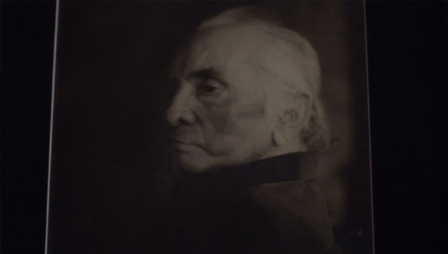 "imagen Nuevo video póstumo de Johnny Cash para ""She Used to Love Me a Lot"""