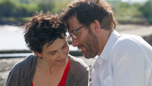 imagen Tráiler de 'Words and Pictures', con Clive Owen y Juliette Binoche