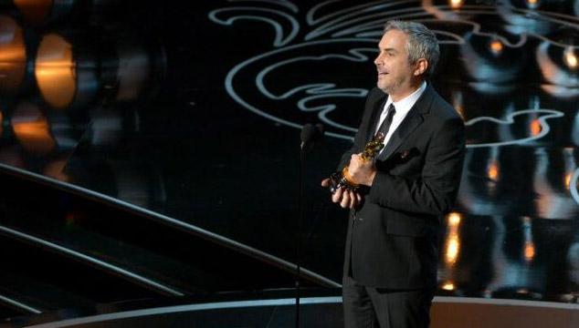 imagen 'Gravity' dominó en los Oscars pero no se llevó el premio a Mejor Película (Lista completa de ganadores)