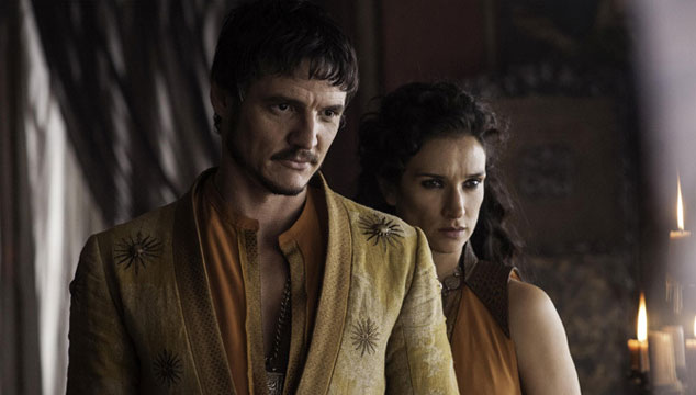 imagen Se estrena un nuevo tráiler de la cuarta temporada de 'Game of Thrones', musicalizado por London Grammar