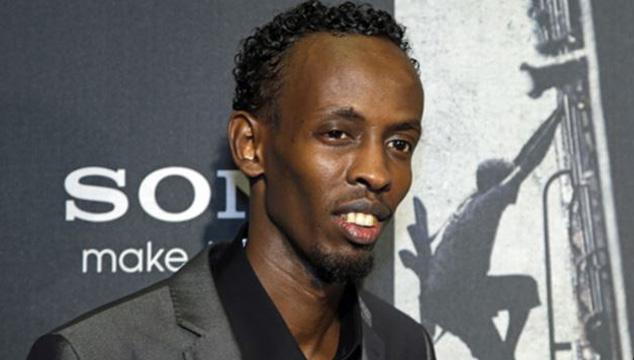 imagen Barkhad Abdi, el pirata de 'Capitán Phillips', está en bancarrota