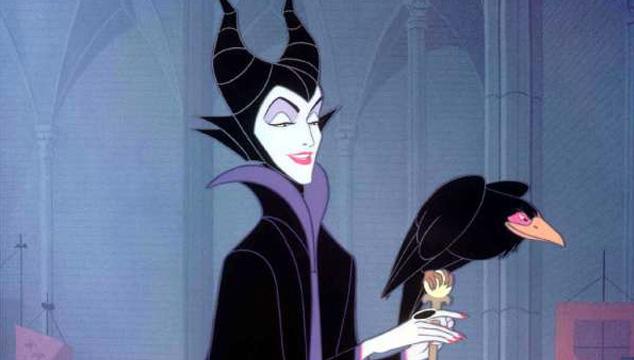 imagen 23 razones por las que Maléfica es la villana más mala de Disney