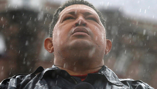 imagen Así recordaron los artistas al fallecido Hugo Chávez