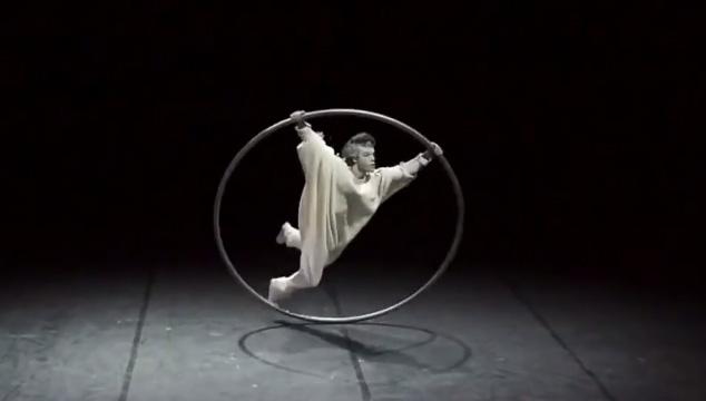"""imagen Un venezolano ganó la medalla de oro en el """"Mundial de Circo"""""""
