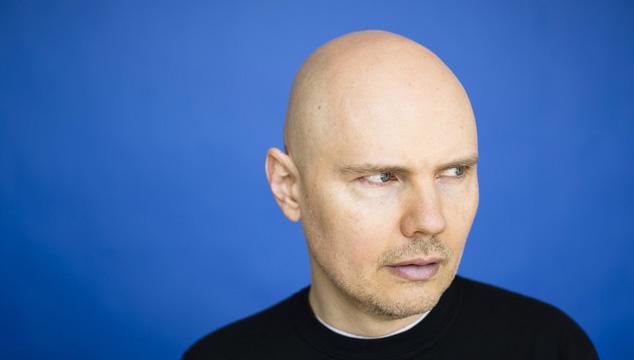 imagen The Smashing Pumpkins anuncian dos nuevos álbumes para 2015