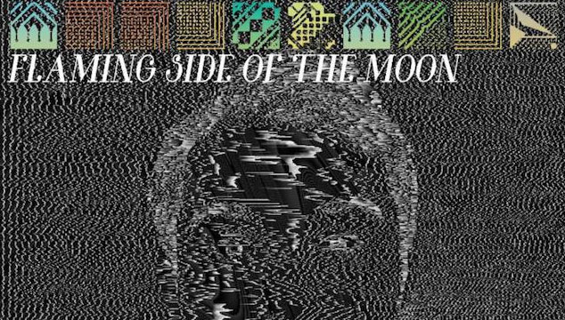 imagen Escucha el disco de The Flaming Lips que complementa el 'Dark Side of The Moon' de Pink Floyd