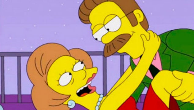 imagen La emotiva despedida a la maestra Edna Krabappel de 'Los Simpsons' (VIDEO)