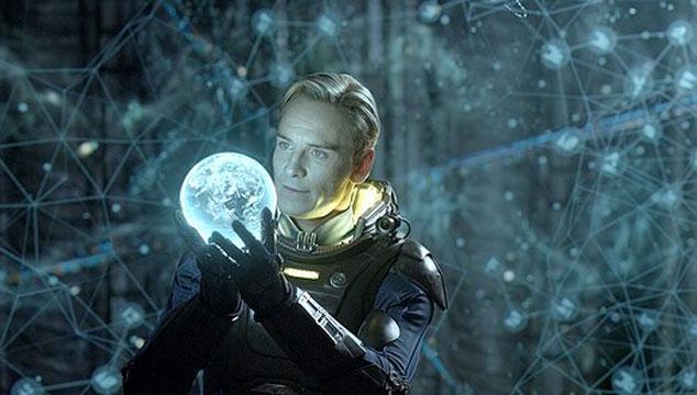 imagen 'Prometheus 2' tiene nuevo guionista y fecha de estreno confirmada