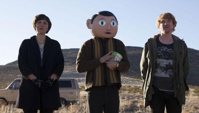 imagen Tráiler de 'Frank', la nueva y aparentemente genial película de Michael Fassbender