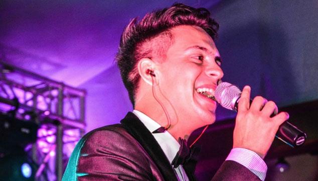 imagen Guaco anuncia la entrada de Diego Rojas, su nuevo cantante