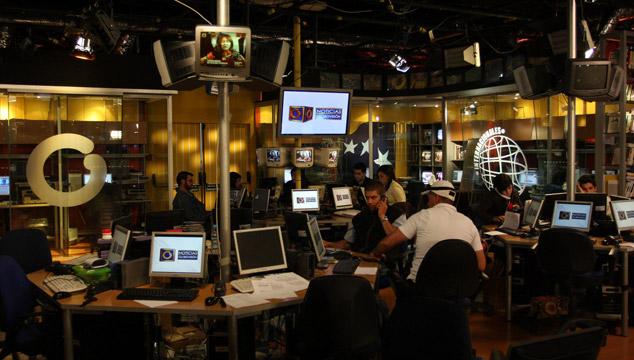 imagen Globovisión rompe alianza con RCN y NTN24