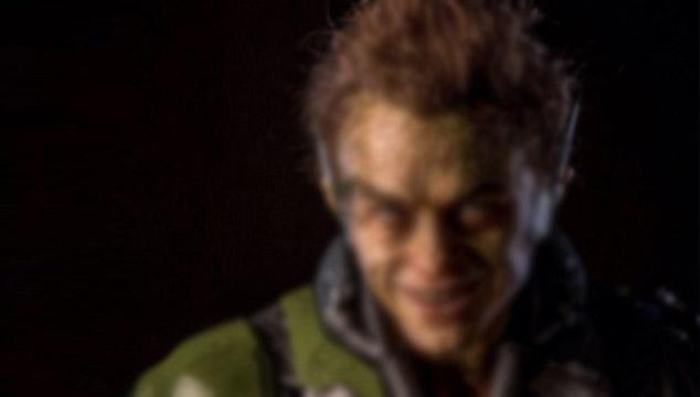 imagen Así es la terrorífica apariencia del Duende Verde en 'The Amazing Spider-Man 2'