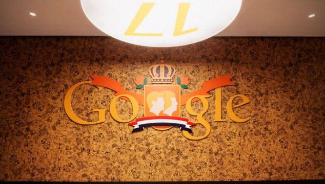 imagen Así son las oficinas de Google en Ámsterdam (FOTOS)