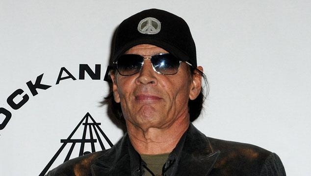 imagen Falleció Scott Asheton, baterista fundador de The Stooges
