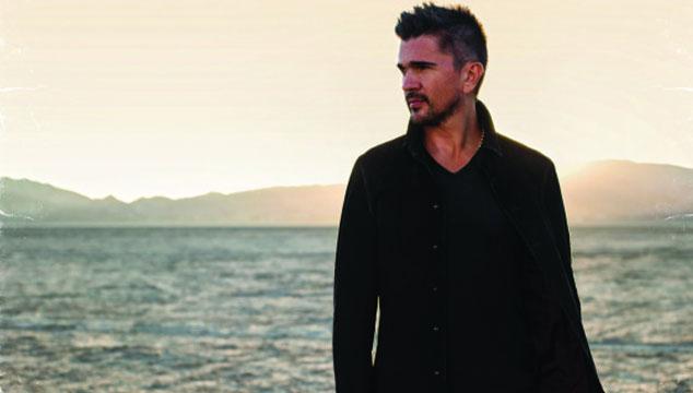 imagen Escucha 'Loco de amor', el nuevo disco de Juanes
