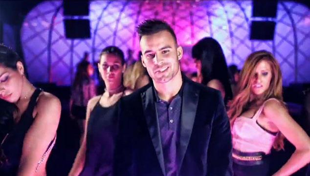 imagen Jesé Rodríguez, futbolista del Real Madrid, también es cantante y así es su nuevo video