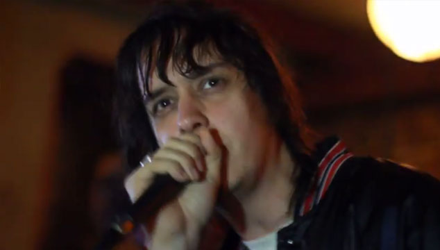 """imagen Julian Casablancas de The Strokes estrena nuevo tema en vivo titulado """"Ego"""""""