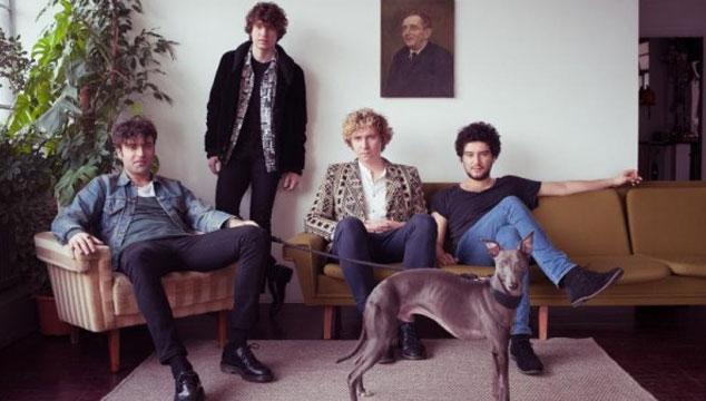 """imagen The Kooks estrena """"Down"""", primer sencillo de su próximo disco"""