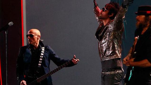 imagen Zeta Bosio anuncia que no tocará con La Ley en el Vive Latino
