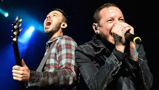 """imagen Linkin Park estrena videoclip y te permite hacer tu propia versión del video de """"Guilty all the same"""""""