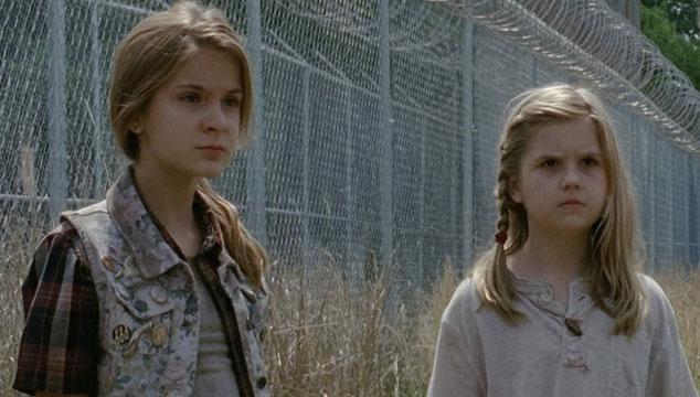 imagen Actrices de 'The Walking Dead' hacen canción inspirada en la serie