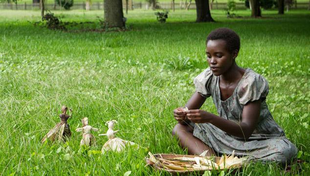 imagen Lupita Nyong'o podría actuar en el séptimo episodio de 'Star Wars'