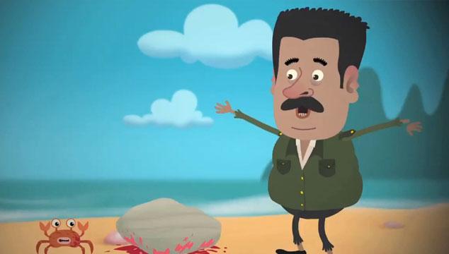 imagen Nuevo adelanto de la tercera temporada de 'Isla Presidencial' (VIDEO)