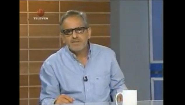 imagen La reflexión de Héctor Manrique sobre las posiciones políticas en Venezuela en ChataingTV (VIDEO)
