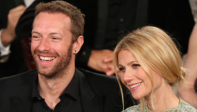 imagen Gwyneth Paltrow y Chris Martin se separan