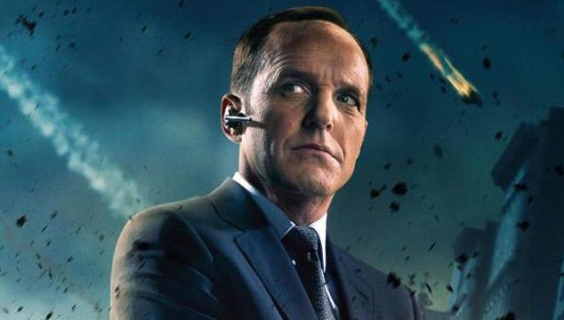 imagen El Agente Coulson de 'Avengers' y 'Agents of SHIELD' envía mensaje a Venezuela