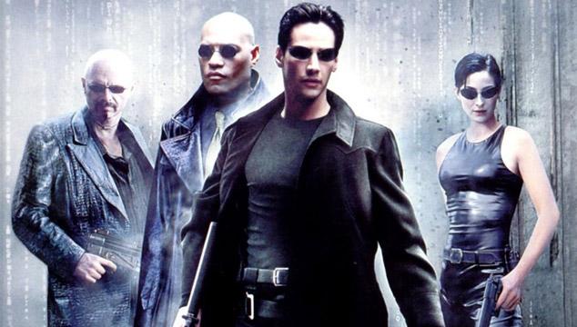 imagen Los hermanos Wachowski podrían estar trabajando en una nueva trilogía de Matrix