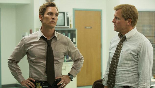 imagen Matthew McConaughey deja la serie 'True Detective'