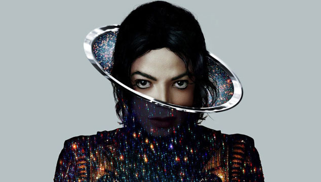 imagen En Mayo saldrá un nuevo disco de Michael Jackson