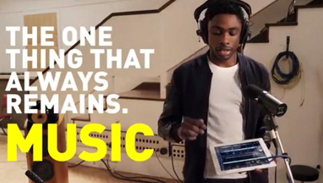 imagen La evolución de cómo consumimos la música en 90 segundos (VIDEO)